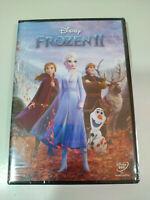 Frozen II Walt Disney - DVD Español Ingles Nuevo