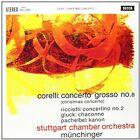 Corelli Munchinger Concerto Grosso 8 (Ogv) vinyl LP NEW sealed