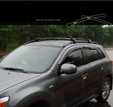 Bars For 2010+ Mitsubishi ASX RVR Roof Rack Crossbars Roof Rail Rack OEM NEW