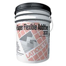 Laticrete 333 Super Flexible Additive - 5 Gallon Pail - # 0333-0005-2
