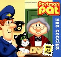 Postman Pat SDS figures /_ PAT /_ ALF /_ TED GLEN /_ AJ /_ GOGGINS /_ BEN /_ Jess /_ PC Selby /_ Sheeps