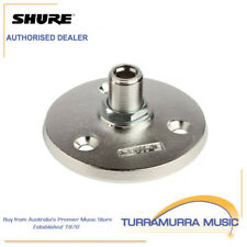 Shure A13hd Heavy Duty Mounting Flange