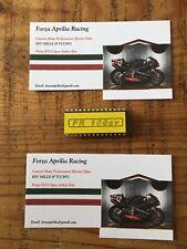 Forza Aprilia Racing Eprom FR100 RSV 01-03 Performance Chip
