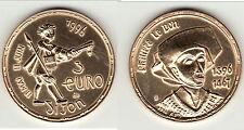 DIJON PHILIPPEBON 3 EURO1996(EURO avant EURO)
