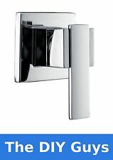 MONSOON SHOWERS - Shower or Bath Wall Mixer - RRP $155
