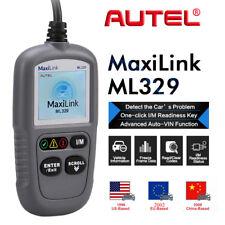 Autel ML39 OBD2 EOBD Scanner Car Engine Fault Code Reader Diagnostic Scan Tool