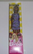 Mattel Barbie New Factory Sealed 11in. Doll
