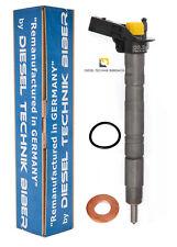 Einspritzdüse Injektor 03L130855X  VW AUDI 2,0 TDI  0445116030 0986435360