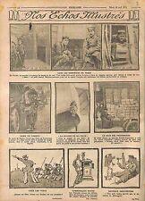 Feldgrauen Deutsches Heer Gallery Mines/Poilus Pickelhaube Pain Paris WWI 1915