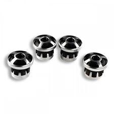NEW Ducati Scrambler Billet Aluminum Frame Plugs #97380281A