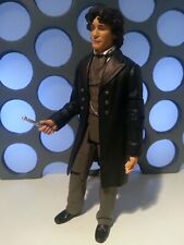 """8th Doctor Who & Sonic Screwdriver TV Movie 5"""" Classic Figure 11 Doctors Set"""