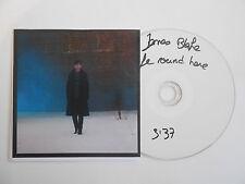 JAMES BLAKE : LIFE ROUND HERE [ CD PROMO ] ~ PORT GRATUIT