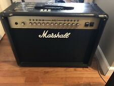 Marshall JMD Combo Tube Amplifier 100 watts With 5 way Foot Swicth