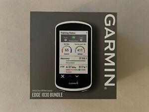 garmin edge 1030 bundle