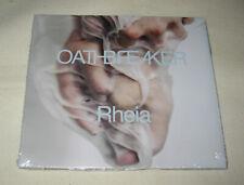 Oathbreaker - Rheia CD deafheaven amenra converge baroness alcest neurosis sleep
