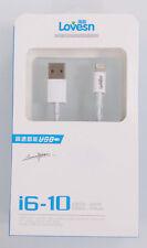 Cable de datos USB de Extrema velocidad Original Cargador para Apple iPhone/Samsung/teléfono Android