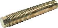 "Weight Jack Bolt 4"" Steel Coarse Thread 56094 Allstar IMCA MODIFIED HOWE SCCA"