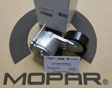 Mopar 68027611AB Belt Tensioner Assembly Jeep Wrangler JK 07-18 2.8CRD