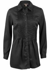 Collared Blouse Plus Size for Women