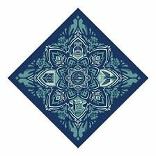 Our Hands - Our Future, Bandana By Shepard Fairey for Artists Band Together