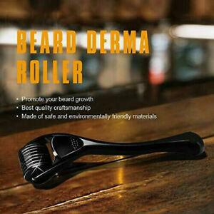 Beard Derma Roller for Beard Growth & Care - Derma Roller for Men-0.5mm