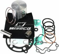 Wiseco Top End Rebuild Kit 1998-2013 Kawasaki KX 100 Std Bore Piston Gaskets