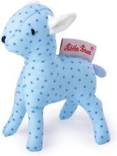 Baby juguetes mini Greifling cordero azul claro aprox. 11 cm de alto Jacinta Kruse 78382