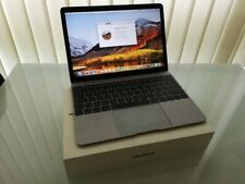 "Apple MacBook MF855LL/A 2015 - 12"" 512GB - Grigio Scuro"
