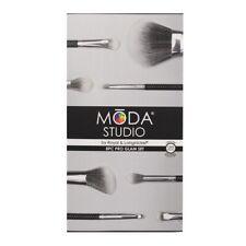 Moda Studio 8 Pc Brushes