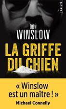 La griffe du chien — Don Winslow Points policiers