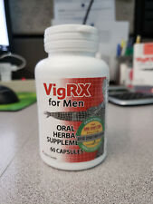 1 VigRX Bottle - Pastillas Para Agrandar El Pene,como agrandar el pené natural