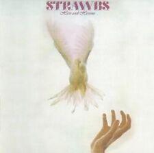Strawbs - Hero And Heroine (NEW CD)
