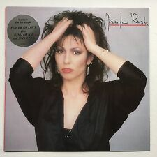 JENNIFER RUSH Self-titled 1983 OZ CBS EX/EX
