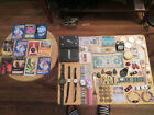 junk+drawer+old+PEZ+old+coins+watches+jewelry+lot+pokemon+cards+wheat+coins+old