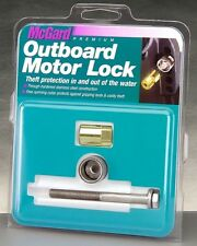 "Mcgard 74049 Outboard Motor TRANSOM Lock 5/16""-18 Thread Single up to 30 HP LC"