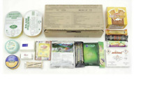 RCIR Ration Pack Individual French 24 Hour Ration ~ Menu 7 New Sealed 2022 Dated