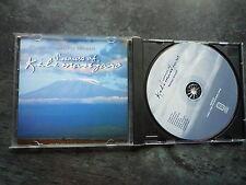 MEDWYN GOODALL SNOWS OF KILIMANJARO NEW AGE CD ALBUM EXC