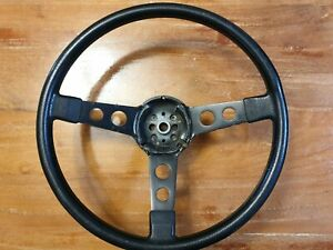 Holden Steering Wheel Torana SLR GTR GTS