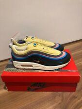 Nike Air Max 1/97 Sean Wotherspoon US10