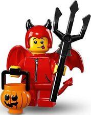 (NUOVO) LEGO Minifigures-Series #4 - il 16 Carino Piccolo Diavolo-pacchetto suddivisi da
