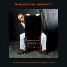 Ennio Morricone - Morricone Segreto (NEW CD)