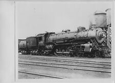 1929 Great Northern Railroad Steam Engine 2522 4-8-2  8x10 Photo Built Baldwin