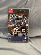 Pre-owned* South Park: The Fractured but Whole (Nintendo Switch, 2018)