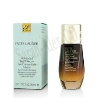 Estee Lauder Advanced Night Repair Eye Concentrate Matrix Synchron Recovery 15ml