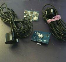 2x Waterproof Ultrasonic Module Water Proof Distance Sensor for Arduino SR04T