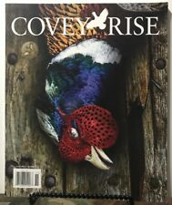 Covey Rise Gordon Setter Quail By The Sea October November 2014 Free Shipping Jb