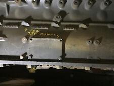 250 Cummins engine block, clean  (id: 313)