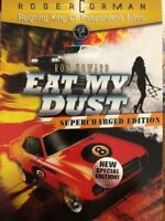 New: EAT MY DUST (Ron Howard) Supercharged Edition DVD