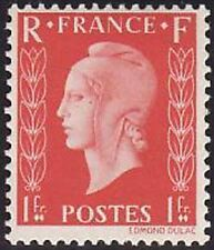 "FRANCE N°701B "" MARIANNE DULAC 1F "" NEUF xx TTB"