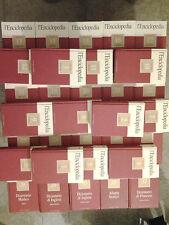 L'Enciclopedia  La Biblioteca di Repubblica 32 Volumi - 2003 De Agostini UTET